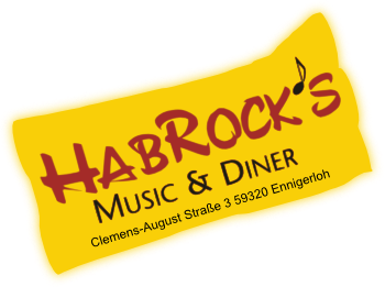 Habrocks Music and Diner