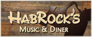 Logo Habrock's Music & Diner